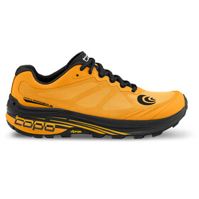 Topo Athletic MTN Racer 2 Scarpe da Corsa Uomo, arancione/nero